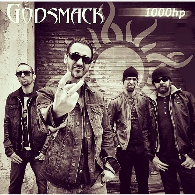 Godsmack Album